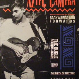 Aztec Camera - Backwards And Forwards