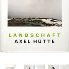 Axel Hutte: Landschaft アクセル・ヒュッテ:景観
