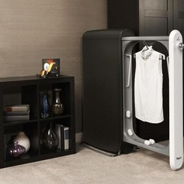 P&G, Whirlpool - SWASH™ Express Clothing Care System