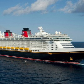 USA - DCL(Disney Cruise Line)