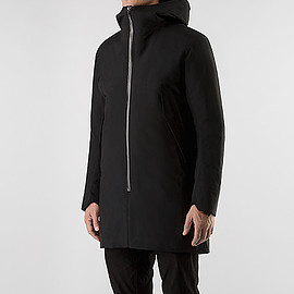 ARC'TERYX VEILANCE - Monitor Down Coat