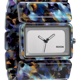 nixon - The Vega in Watercolor Acetate