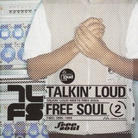 Various Artists - TALKIN' LOUD MEETS FREE SOUL ②