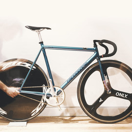 cannondale - track