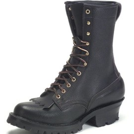 white's boots - Highline Smokejumper