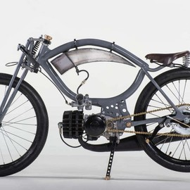Puch - x30 Board Track Racer