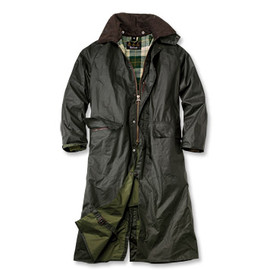 Barbour - Burghley
