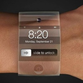 "Yrving Torrealba - Apple ""iWatch"" Concept"