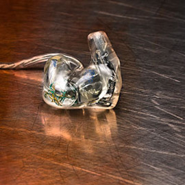 JH AUDIO - JH13 Pro Custom In-Ear Monitor