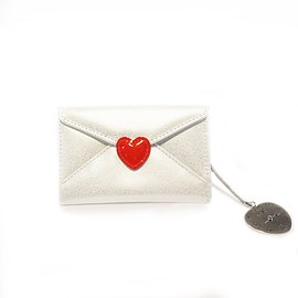 sinz - love letter card case