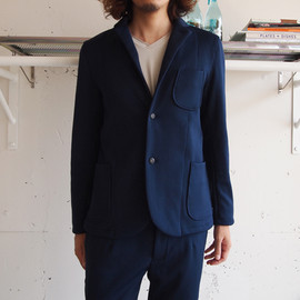 Curly - Track Jacket & Track Trousers