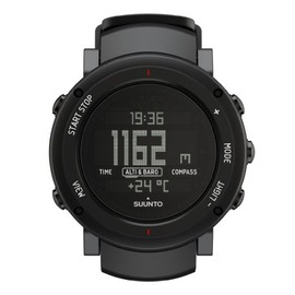 SUUNTO - Core Deep Black