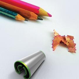Abhishek Anupam - Twist pencil sharpner