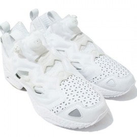EXPANSION × mita sneakers - INSTA PUMP FURY