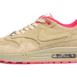 NIKE - AIR MAX I MILAN QS 「MILAN / CITY COLLECTION」 「LIMITED EDITION for NONFUTURE」