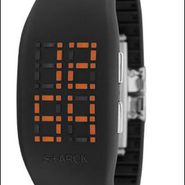 PHILIPPE STARCK - Philippe STARCK with FOSSIL PH1055