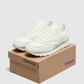 Reebok - Classic Leather 'Butter Soft' Pack