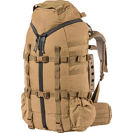 Mystery Ranch - Overload MSOB 3 Zip Pack - Coyote