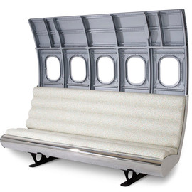 MotoArt - Fuselage Seating