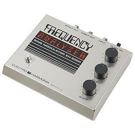 electro harmonix - frequency analyzer