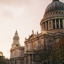 London - St. Paul's