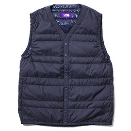 THE NORTH FACE PURPLE LABEL - Down Vest