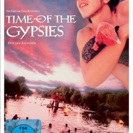 Emir Kusturica - Time of Gypsies(ジプシーのとき)