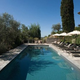 Locanda Al Colle (Guesthouse) - Italy week-end with Arrow, Tuscany, Italy