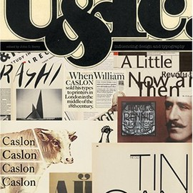 "John Berry - ""U&lc: Influencing Design & Typography"", 2005"