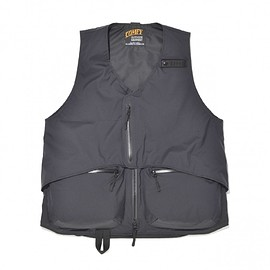 COMFY OUTDOOR GARMENT - C4 VEST