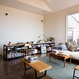 Apartment, Noe Valley, San Francisco - Nir Stern — Interface Designer and Architect