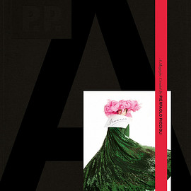A Magazine - A Magazine No.19 Curated by Pierpaolo Piccioli
