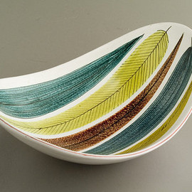Stig Lindberg - Bowl designed by Stig Lindberg for Gustavsberg