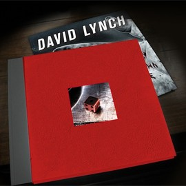 David Lynch - Crazy Clown Time: Super-Deluxe Edition