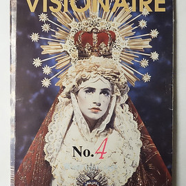 Visionaire - Visionaire 4 Heaven: Winter 1991-1992