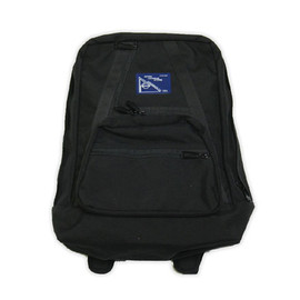 PETERS MOUNTAIN WORKS - COOPER DAYPACK BLACK
