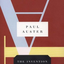 Paul Auster - The Invention of Solitude