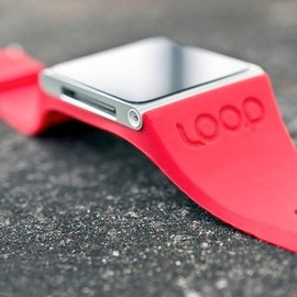 LOOP - LOOP NANO watch band