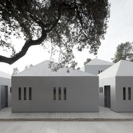 OAB - Office of Architecture in Barcelona - Colonial Viladoms Houses, Spain