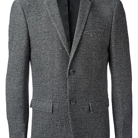 Calvin Klein - two buttoned jacket