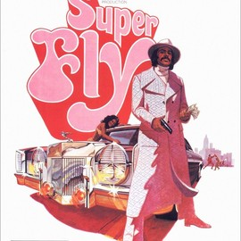 Gordon Parks Jr. - Super Fly