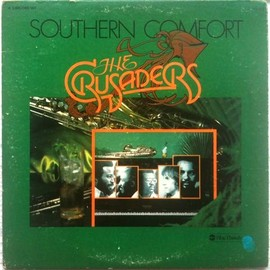 Those Southern Knights (LP)