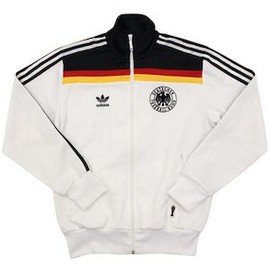 adidas originals - Germany Track top