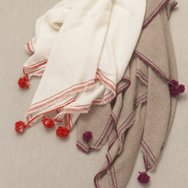 ARTS&SCIENCE - LINE SCARF