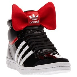 adidas - Top Ten Hi Sleek Night Shoes