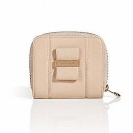 SEE BY CHLOE - PEARLY ZIP-AROUND WALLET