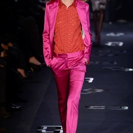 Diane Von Furstenberg - DVF, FALL 2013 READY-TO-WEAR