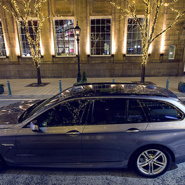 BMW - 523d Touring Luxury