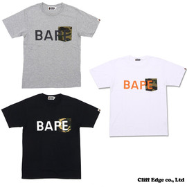 A BATHING APE - 1ST CAMO POCKET BAPE TEE