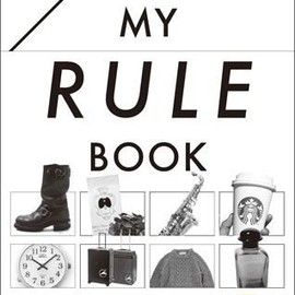 MY RULE BOOK